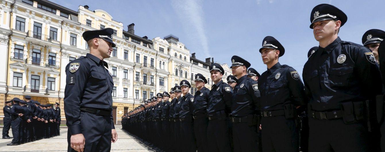 У Мережі з'явилася можливість наживо слухати рації київських поліцейських