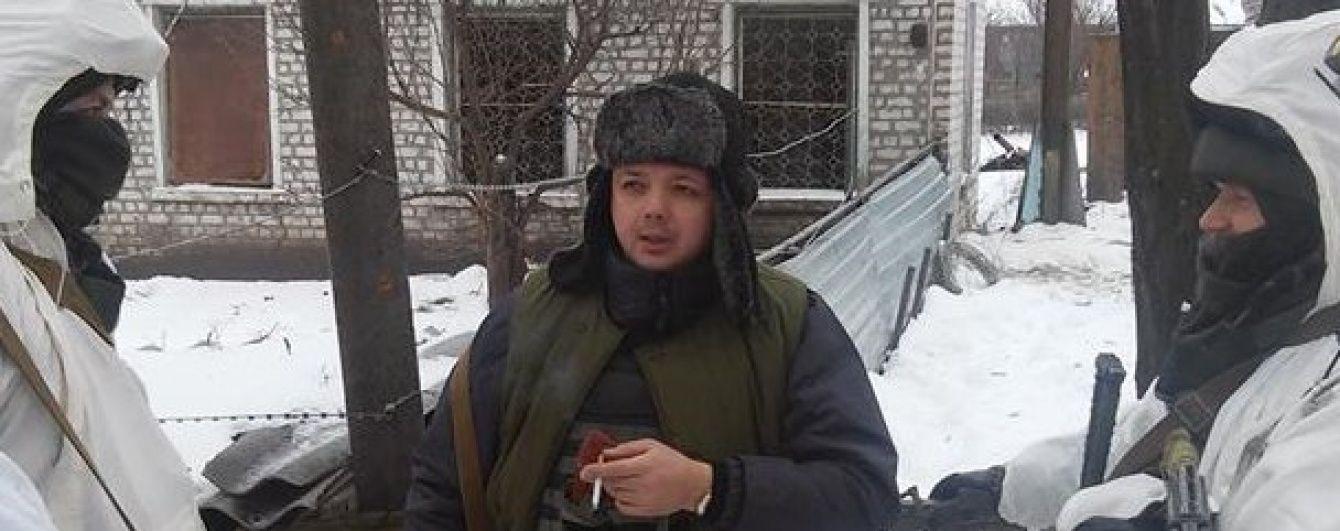 Семенченка взяли на військову службу за підробленими документами – ЗМІ