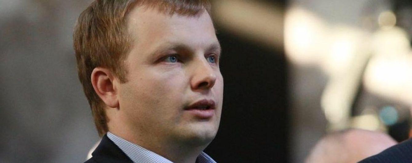 Тимчасовий глава УКРОПу пригрозив судом через заяви про його роботу на Царьова