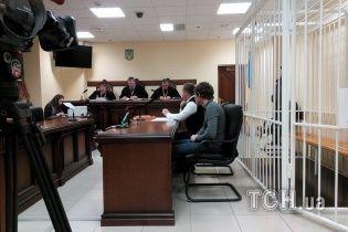 В прокуратуре подтвердили подготовку закрытия дела мажора Толстошеева