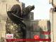 Ворожі снайпери активізувалися біля Мар'їнки
