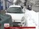 У Києві на автомийці збили чоловіка
