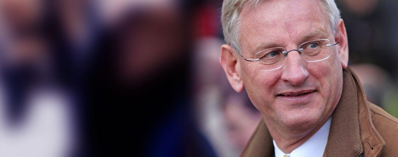 """Венгрия играет в """"грязную националистическую политику"""" из-за закона об образовании в Украине - Бильдт"""