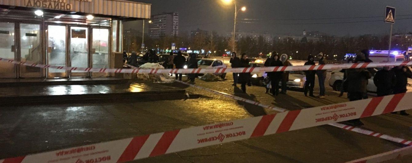 У Москві чоловік застрелив промоутера через гучну звукову рекламу