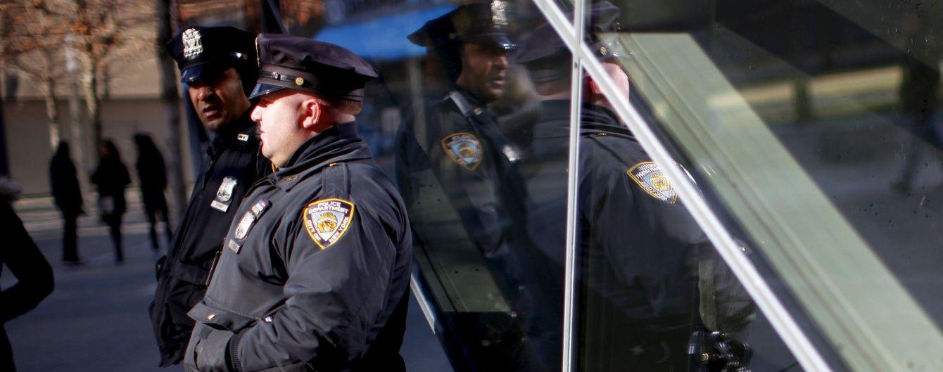 У США поліцейські застрелили жінку в магазині
