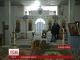Унікальний вівтар з'явився в одному з храмів Дніпропетровська