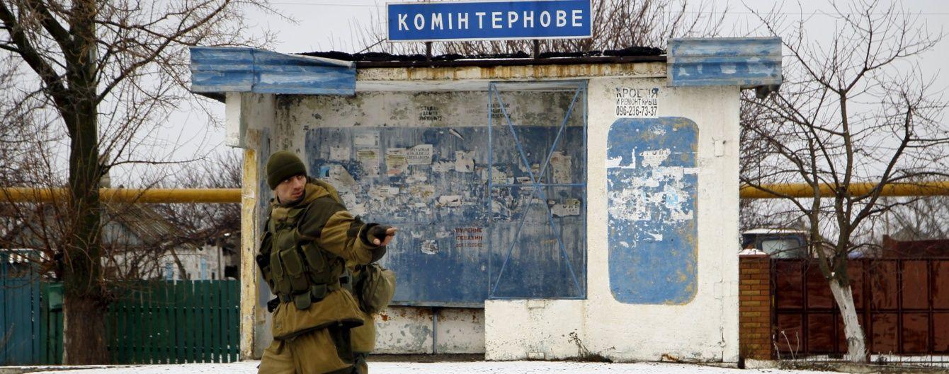 Ситуація з правами людини у Криму репресивна, а на Донбасі до катувань причетні обидві сторони - HRW