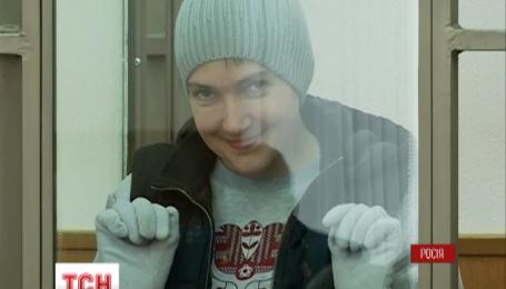 Свидетели из Украины подтвердили алиби Надежды Савченко