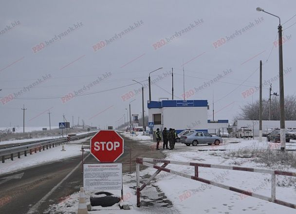 Під Бердянськом вибухнуло наметове містечко військових