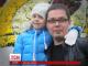 Київським лікарям вдалося стабілізувати стан потерпілого у вчорашній ДТП чоловіка