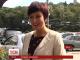 Дружину Яценюка оштрафували за порушення ПДР