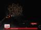 На Рівненщині маршрутка в'їхала в тракторний причіп з дровами