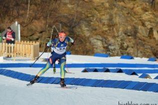 """Українська біатлоністка виграла """"срібло"""" в індивідуальній гонці юніорського чемпіонату світу"""