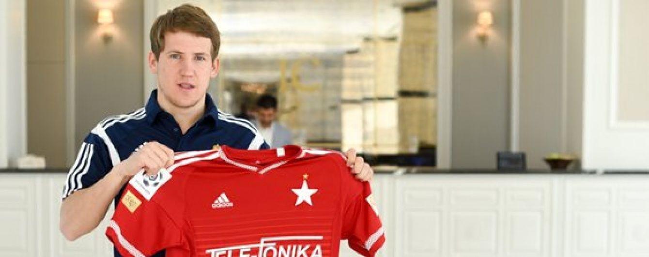 Офіційно: український півзахисник перебрався до чемпіонату Польщі