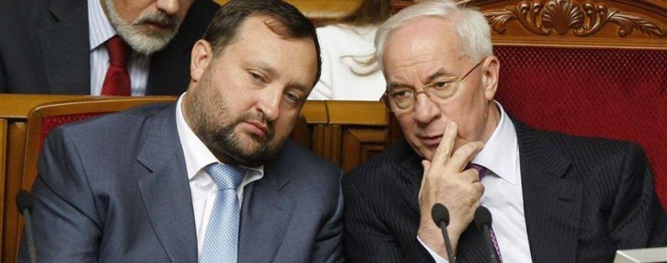 Печерський суд звинуватив безоплатних адвокатів у затягуванні справи Арбузова