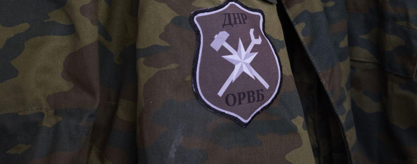 Боевики ранили женщину в Верхнеторецком
