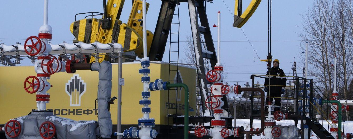 """Глава """"Роснефти"""" не думает о сокращении добычи – цены снова падают"""