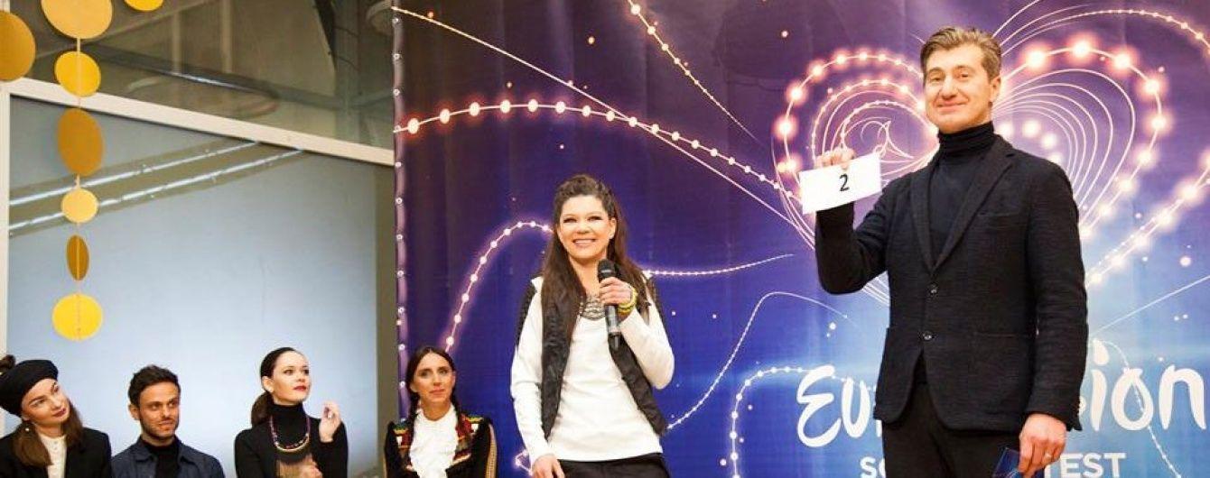 """Руслана згадала свою перемогу на """"Євробаченні 2004"""""""