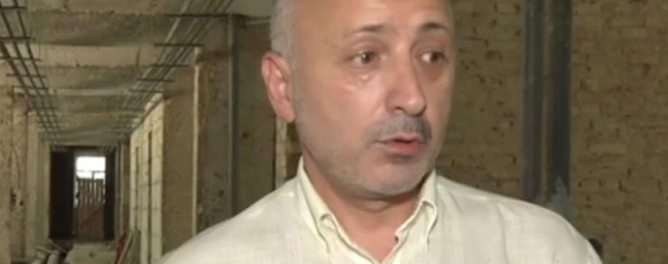 """Одіозний тюремний лікар часів Януковича отримав """"ласу"""" посаду від нової влади"""