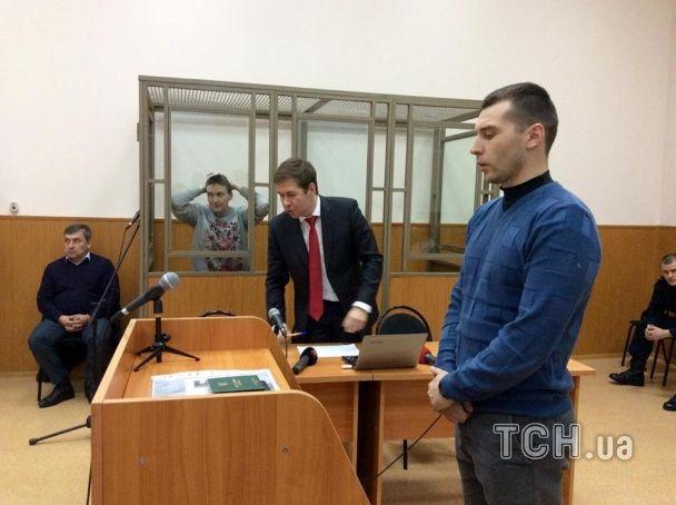 У суді над Савченко допитують найважливішого свідка – очевидця захоплення льотчиці