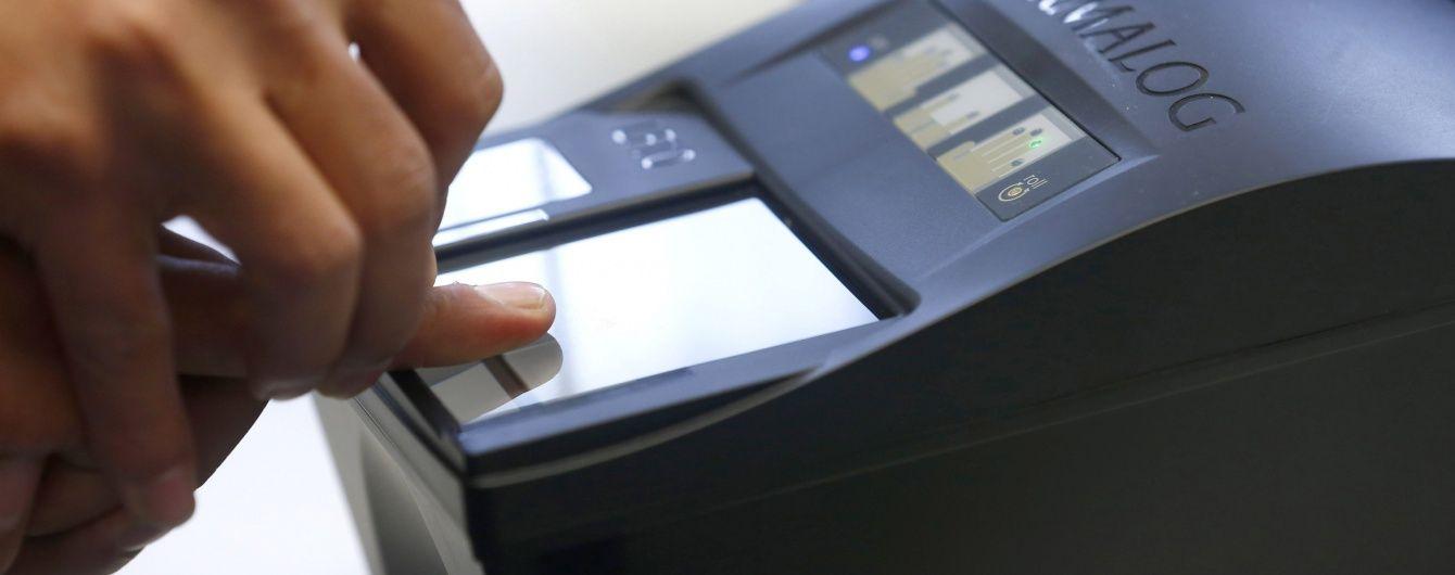 У Японії можна буде здійснювати платежі завдяки відбиткам пальців