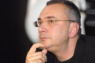Костянтин Меладзе прокоментував викрадення його авто