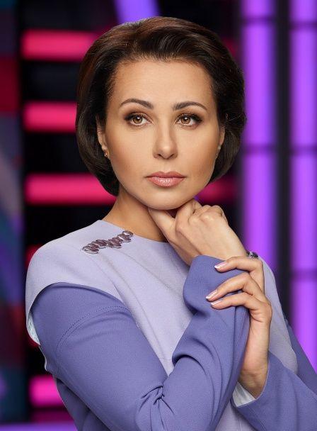 Наталія Мосейчук розповіла, як долає психологічні навантаження під час складної ситуації в країні