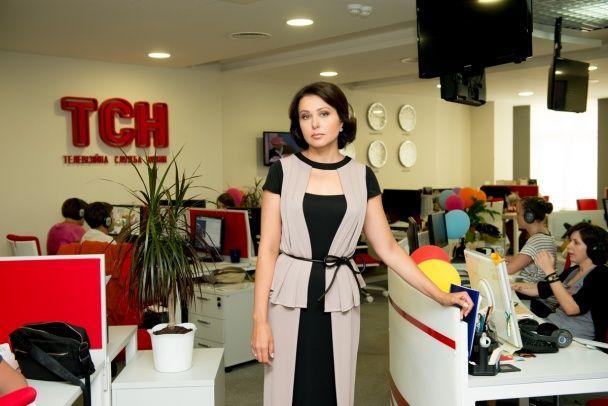 Вишукана Наталія Мосейчук святкує день народження: Топ-10 ефектних фото зірки