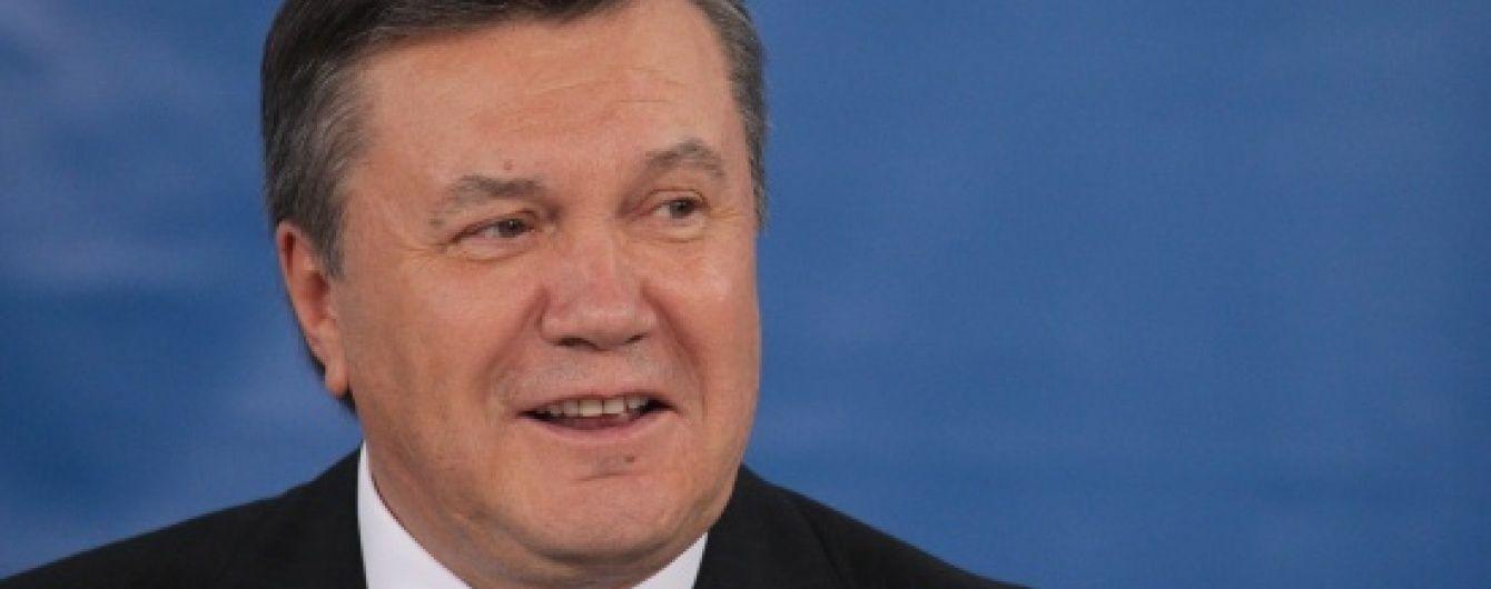 Янукович і Ко вивели з України до 30 мільярдів доларів – Мін'юст