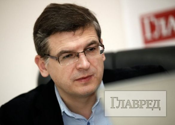 віктор януковичВолодимир Горбач, аналітик Інституту євроатлантичного співробітництва