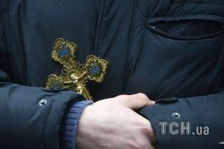 У Грузії священики зірвали фестиваль рок-музики