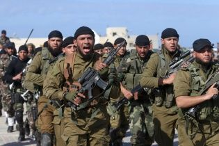 Европейский суд признал палестинский ХАМАС террористической группировкой