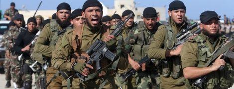 У ХАМАС заявили про третю інтифаду через рішення Трампа щодо Єрусалиму
