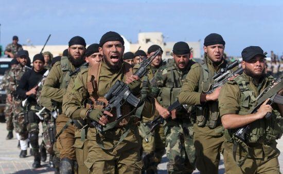 Ізраїль завдав авіаударів у відповідь по позиціях ХАМАСу у Секторі Гази