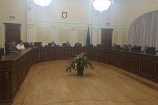 """Вища рада юстиції """"злила"""" справу про засудження автомайданівців скандальним Чаусом"""