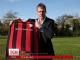 Легенда англійського футболу Стюарт Пірс повертається на футбольне поле