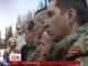 У Запоріжжі десять бійців української армії отримали сьогодні статус учасників бойових дій