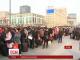 Десятки тисяч китайців їдуть додому на сімейні торжества