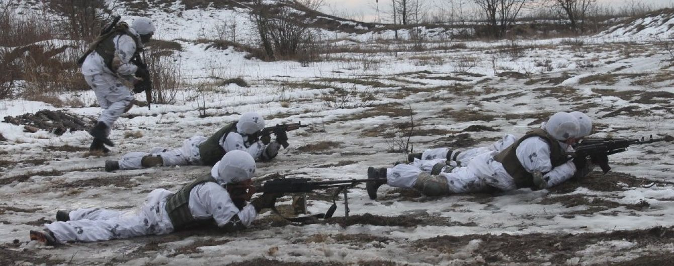 У Порошенка розповіли про втрати серед військових на Донбасі за минулу добу