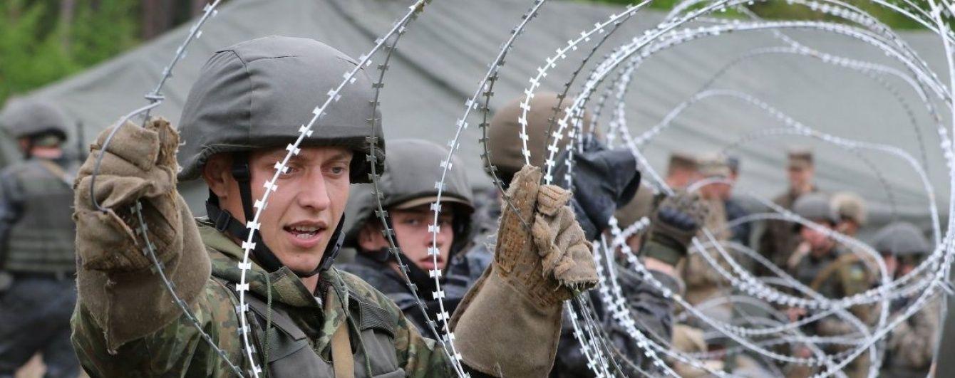 Росія хоче моніторити українських військових за межами зони АТО