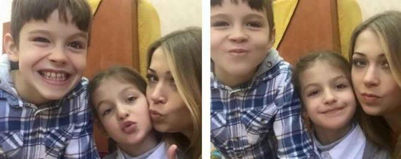 Суд определил, с кем останутся дети Кутеповой и Евланчика
