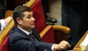 Онищенко заявив, що був переговорником Ахметова і Злочевського в розмові з Порошенком