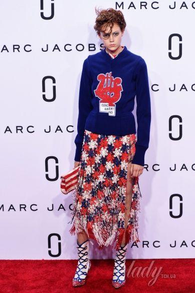 Коллекция Marc Jacobs прет-а-порте сезона весна-лето 2016_1