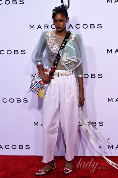 Коллекция Marc Jacobs прет-а-порте сезона весна-лето 2016_9