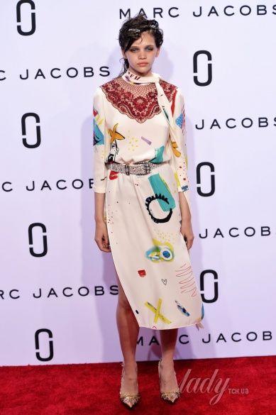 Коллекция Marc Jacobs прет-а-порте сезона весна-лето 2016_11