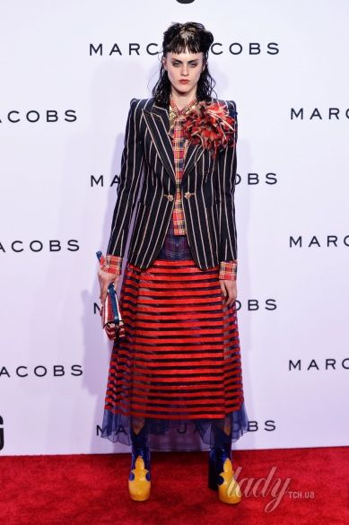Коллекция Marc Jacobs прет-а-порте сезона весна-лето 2016_14