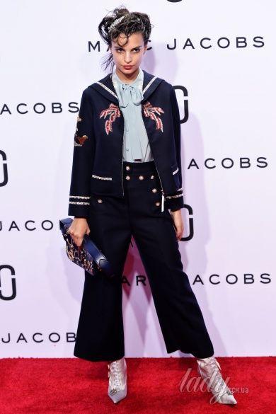 Коллекция Marc Jacobs прет-а-порте сезона весна-лето 2016_17