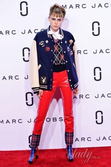 Коллекция Marc Jacobs прет-а-порте сезона весна-лето 2016_19