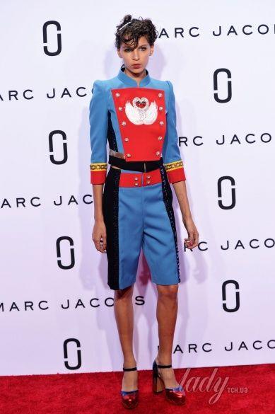 Коллекция Marc Jacobs прет-а-порте сезона весна-лето 2016_23