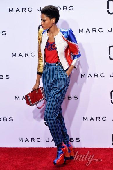 Коллекция Marc Jacobs прет-а-порте сезона весна-лето 2016_24